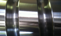 CNC Machining of a Steel Chain Hoist Drum for Power Utility